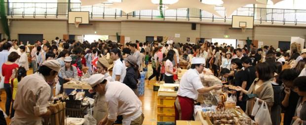 世田谷パン祭り2013