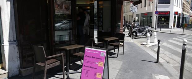 バゲット Le Moulin du 16ieme